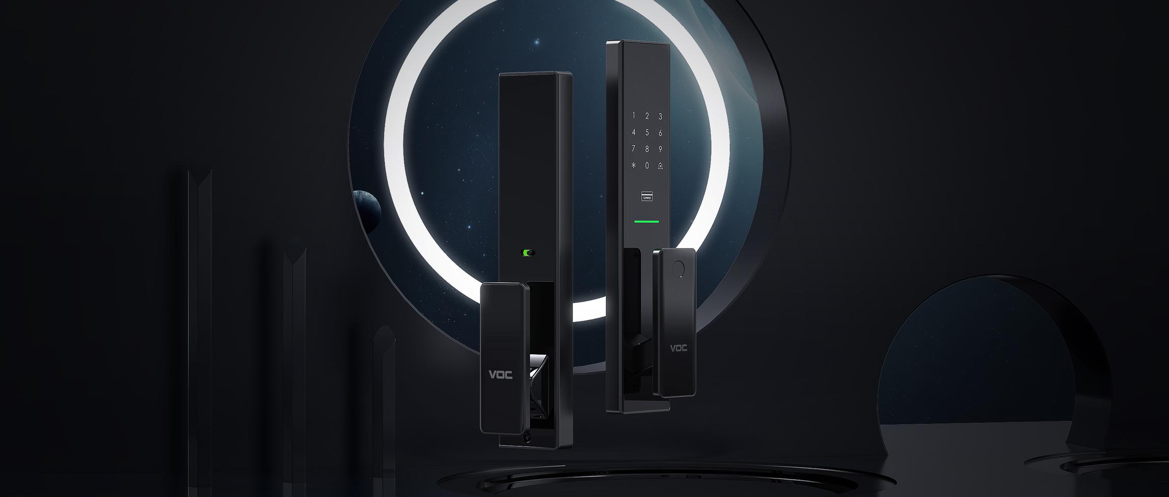 年度新品 重磅上市 | VOC全新T8黑科技,让家秒变大片现场,开启智能新生活